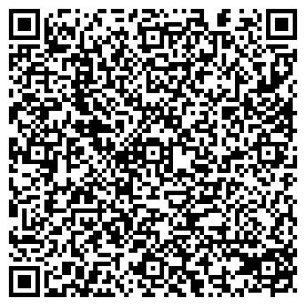 QR-код с контактной информацией организации Восан, ООО