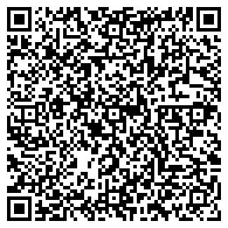 QR-код с контактной информацией организации База шин, ООО