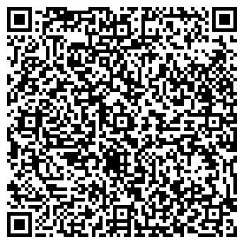 QR-код с контактной информацией организации HPA Украина, ООО