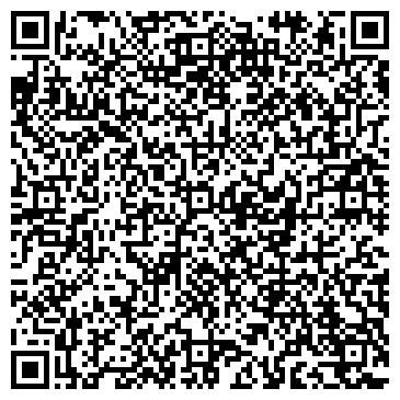 QR-код с контактной информацией организации ВСЕМИРНЫЕ ТЕХНОЛОГИИ КОРПОРАЦИЯ