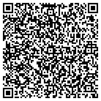 QR-код с контактной информацией организации Остапенко, СПД