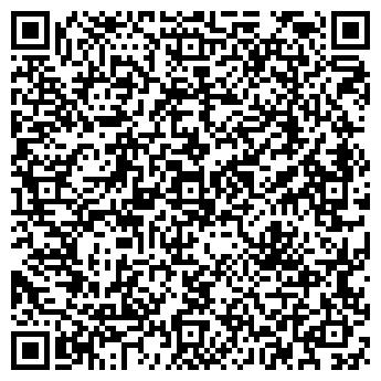 QR-код с контактной информацией организации УкрТехАвто, ООО