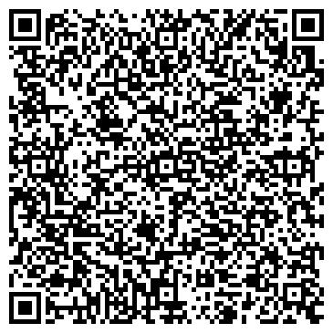 QR-код с контактной информацией организации ТEXA Украина, ООО