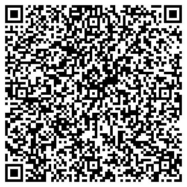 QR-код с контактной информацией организации Кохановский Ю. Н.