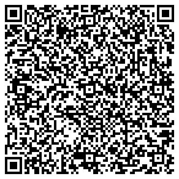 QR-код с контактной информацией организации Топ-шина, Компания