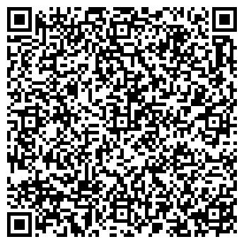 QR-код с контактной информацией организации Вианор, ЧП