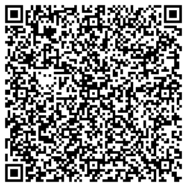 QR-код с контактной информацией организации Сервис-Авто, ООО