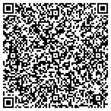 QR-код с контактной информацией организации Исток Жизни, ООО