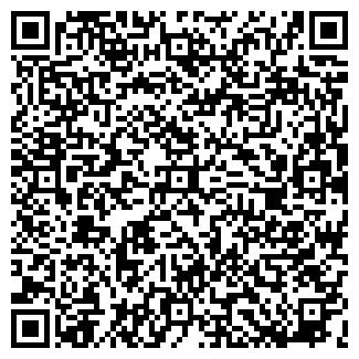 QR-код с контактной информацией организации Барвы, ООО