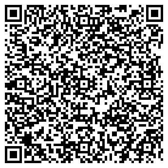 QR-код с контактной информацией организации АНКОНА КОМПАНИЯ