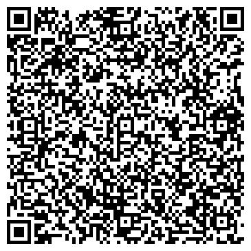 QR-код с контактной информацией организации Тензор НПФ, ООО
