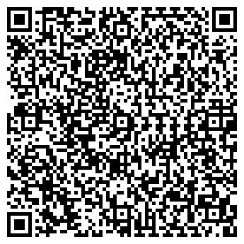 QR-код с контактной информацией организации М-Контроль, ЧП