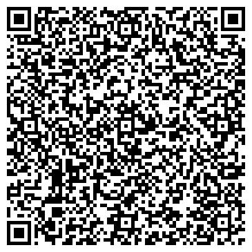 QR-код с контактной информацией организации Автомойка, ЧП