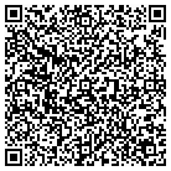 QR-код с контактной информацией организации ТД Весма, ООО