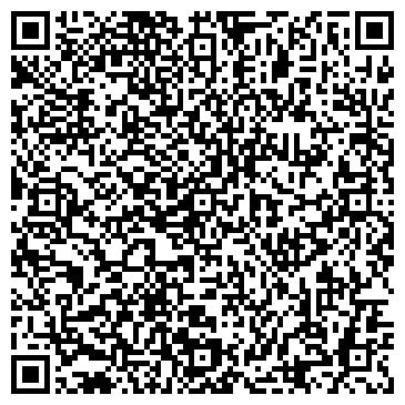 QR-код с контактной информацией организации КДК-Центр, ООО