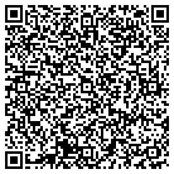 QR-код с контактной информацией организации Renault Z. E., ООО