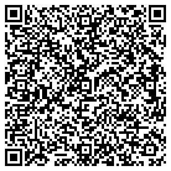 QR-код с контактной информацией организации Мир игрушек, ЧП