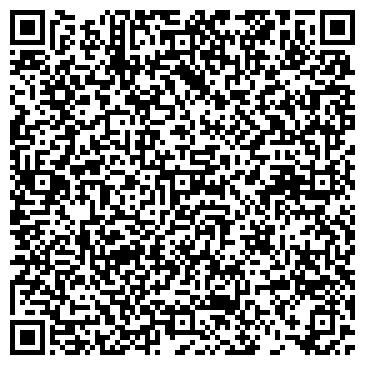 QR-код с контактной информацией организации Сана Евро Трейд, ООО