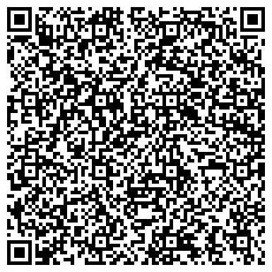 QR-код с контактной информацией организации Представительство иностранной компании