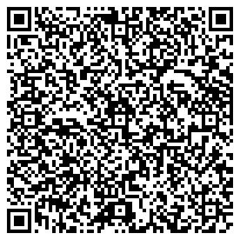 QR-код с контактной информацией организации Автосезам, ООО