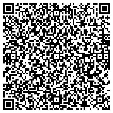 QR-код с контактной информацией организации 12 Месяцев, ООО