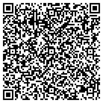 QR-код с контактной информацией организации Авто Империя, ООО