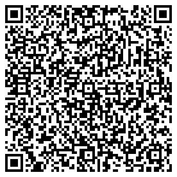 QR-код с контактной информацией организации Автоколор, ЧП