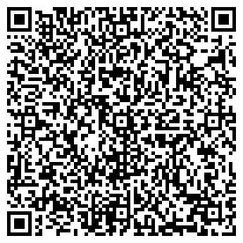 QR-код с контактной информацией организации СанКарин, ООО