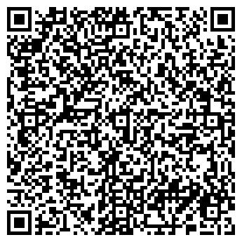 QR-код с контактной информацией организации Мостек-Авто, ООО