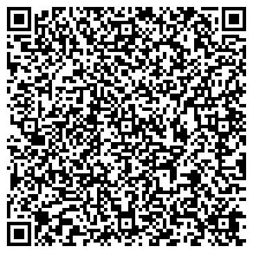 QR-код с контактной информацией организации Чистый Свет-Украина, ООО