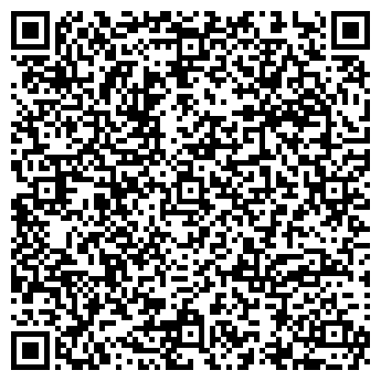 QR-код с контактной информацией организации ТЕКСТИЛЬСНАБ