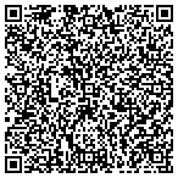 QR-код с контактной информацией организации Интернет-магазин МегаМаркет, Компания