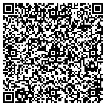 QR-код с контактной информацией организации Укринвестформ, ООО