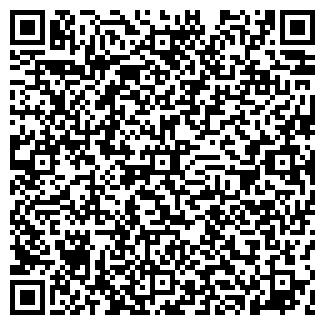 QR-код с контактной информацией организации Laika, ООО