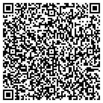 QR-код с контактной информацией организации Машинком, ООО