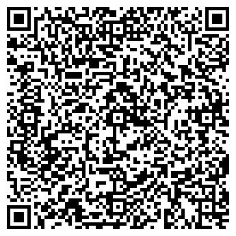 QR-код с контактной информацией организации Недашковский М.С., ФЛП