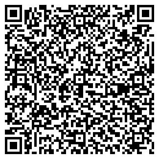 QR-код с контактной информацией организации АВТОГАЗ