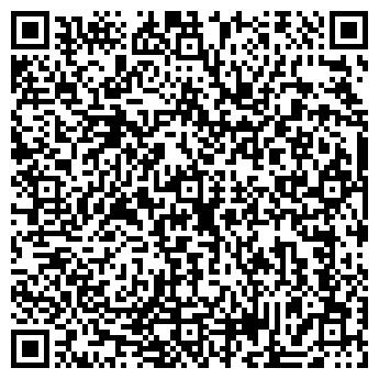 QR-код с контактной информацией организации FreshOffroad