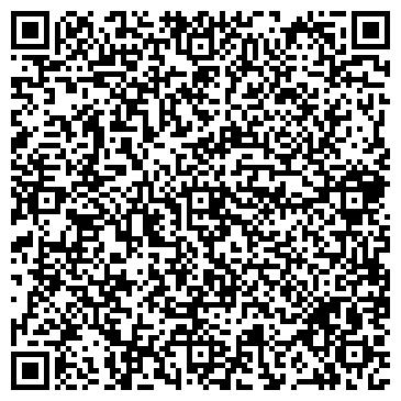 QR-код с контактной информацией организации Квадромото, ООО