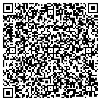 """QR-код с контактной информацией организации ЧП """"Слюсар"""""""