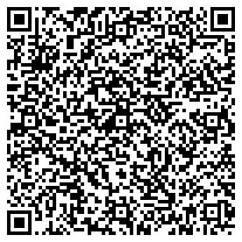QR-код с контактной информацией организации TOB ABTOMOTO