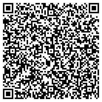 QR-код с контактной информацией организации IMK