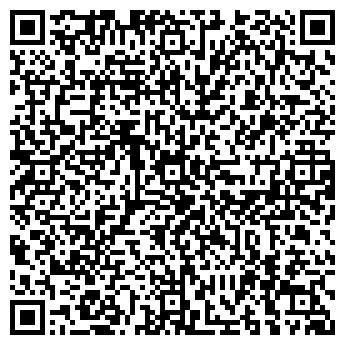 QR-код с контактной информацией организации ПП Залибовский
