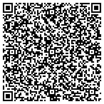 QR-код с контактной информацией организации Global Climate