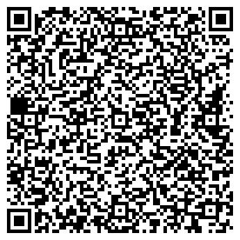 QR-код с контактной информацией организации Segment-Service