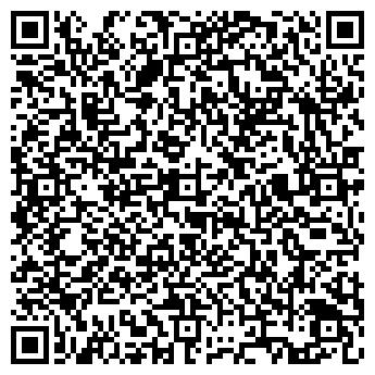 QR-код с контактной информацией организации EUROSHOP