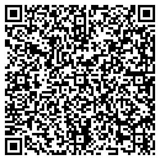 QR-код с контактной информацией организации ВИКИНГ