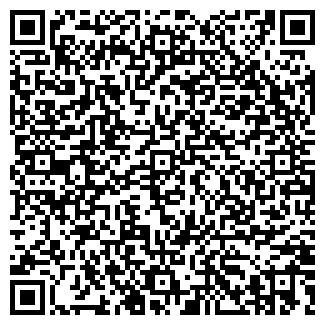QR-код с контактной информацией организации ЮВИ
