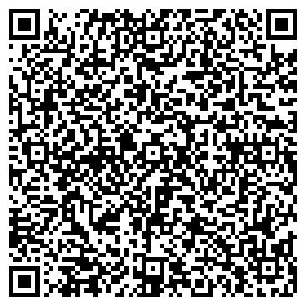 QR-код с контактной информацией организации Лифот, ООО