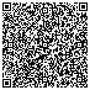 QR-код с контактной информацией организации ЕСМ Украина, ООО